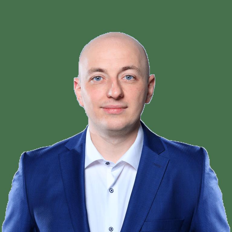 Dmitry Zdancewic. Founder ofs ZDM-auto